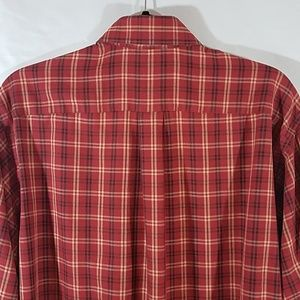 Brooks Brothers Shirts - Brooks Brothers Cashmere Blend Button Down Shirt